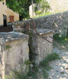 House of Giotto in Mugello