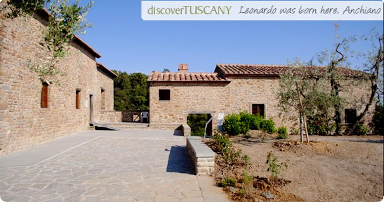 Leonardo Da Vinci Haus birthplace of leonardo da vinci: visit the home of the tuscan genius