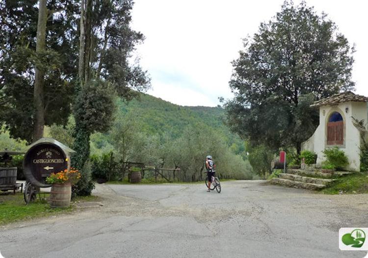 castiglionchio farm