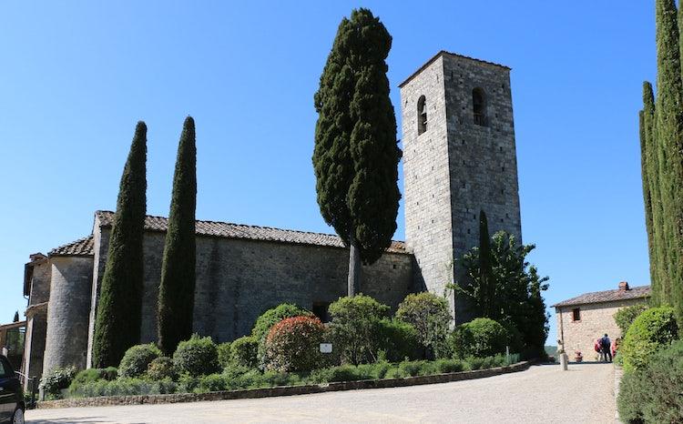 Castello Spaltenna