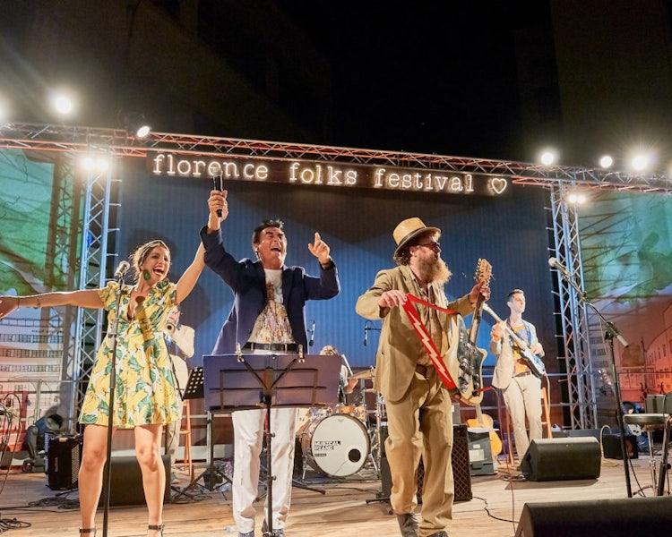 Eventi di luglio a Firenze e provincia