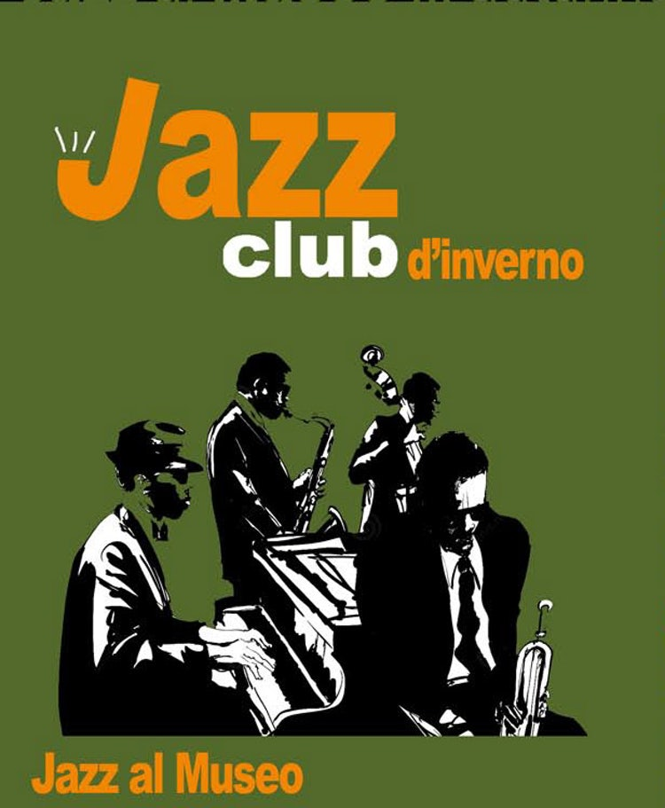 Jazz Club: January Events in Tuscany