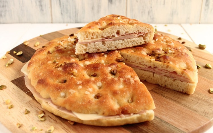 Schiacciata con Mortadella: January events in Tuscany