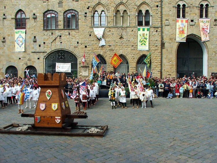 June Events, Fairs & Activities in Tuscany