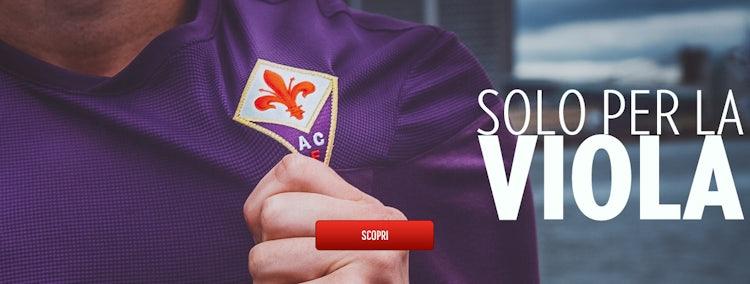 Viola Football & Soccer Match - September events calendar on Visit Florence