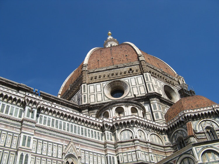 UNESCO Sites:  Florence