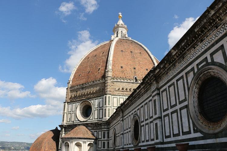 Tour Delle Terrazze E Del Duomo Di Firenze Tour Piccoli