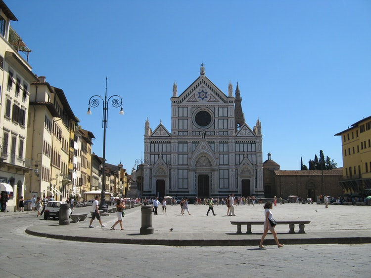 Dove Dormire a Firenze? Le Zone Migliori dove Alloggiare in Città e ...