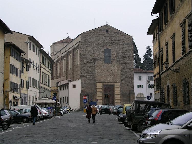 Santa Maria del Carmine & the Brancacci Chapel