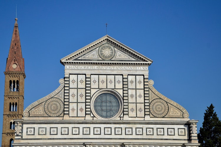 City Museums in Florence: Santa Maria Novella