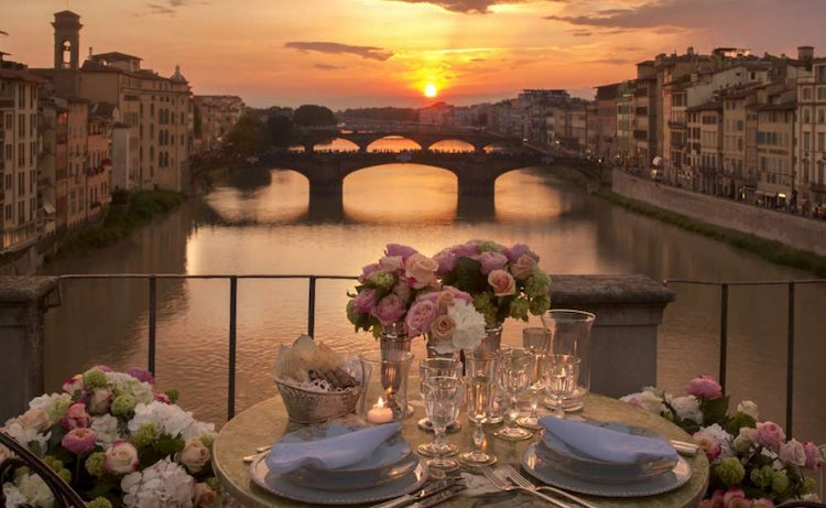 Events in Florence Italy for the month of February 2020