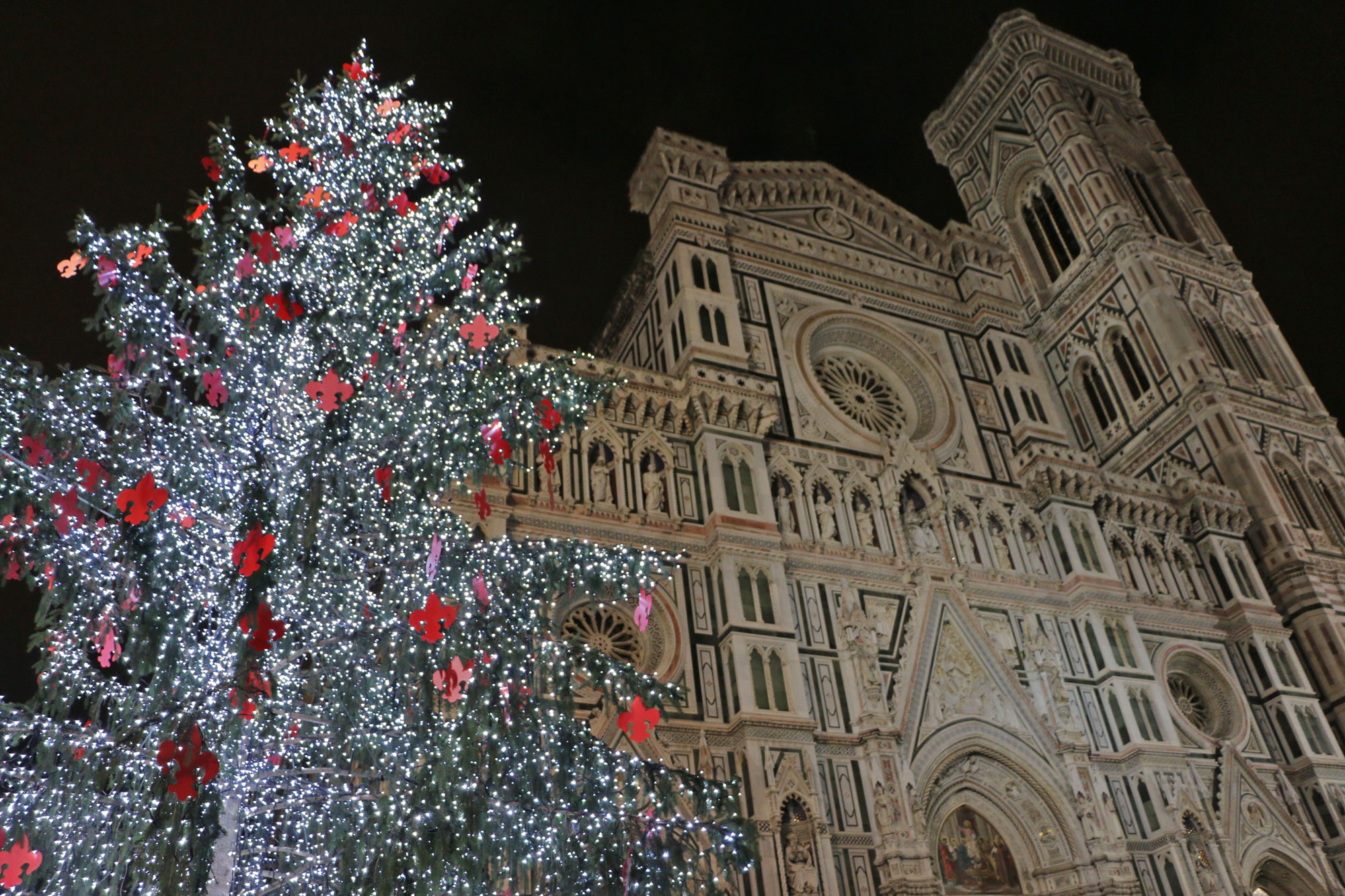 Christmas Holiday Openings for Museums in Florence: Museums Open ...