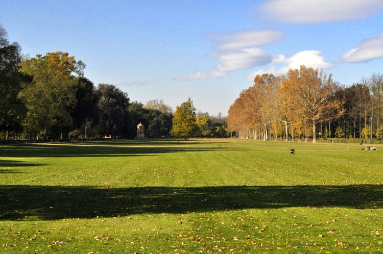 Le Casine Park: an outdoor visit while exploring Florence