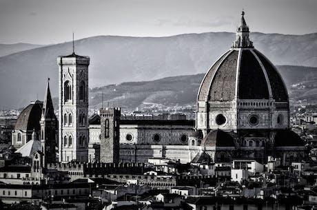 Soggiorno Low Cost a Firenze, Toscana