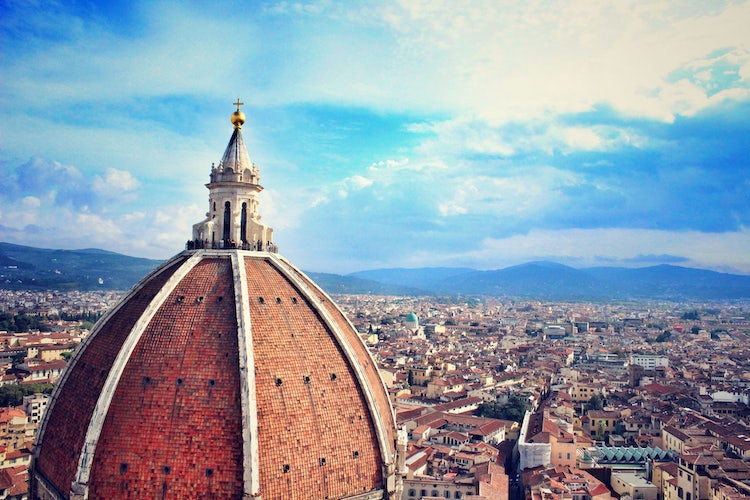 Events and activities this May in Florence
