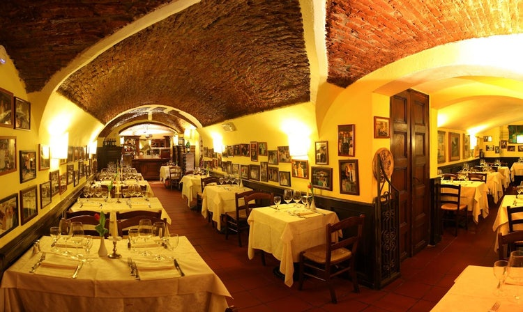 Best Traditional Trattoria Restaurants In Florence Italy