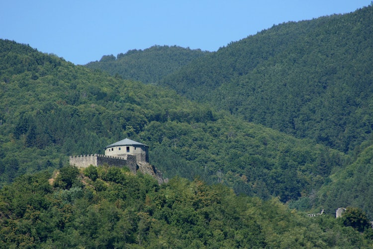 Visit Garfagnana: Castello della Verrucola