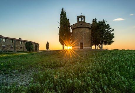 Vacanza Romantica in Toscana: tutti gli alloggi da sogno in Toscana ...