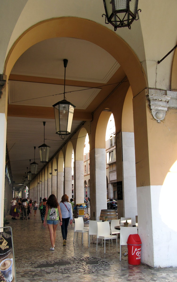Livorno: Top Sights to See in the city of Livorno, Top Attractions