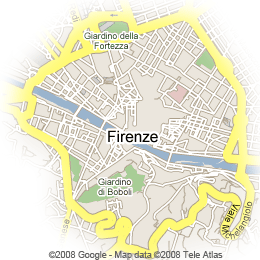 Where to Stay in Florence Areas  Neighborhoods in Florence Italy