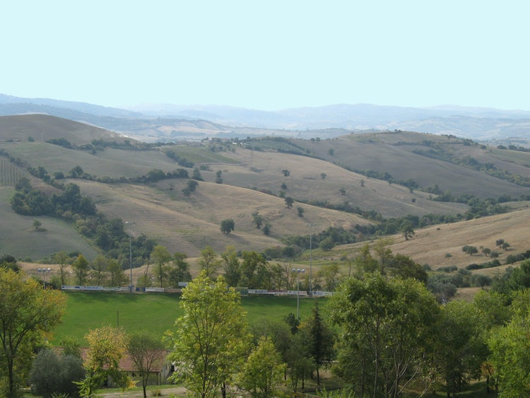 Flavors of Montecucco in Maremma and the hills of Cinigiano