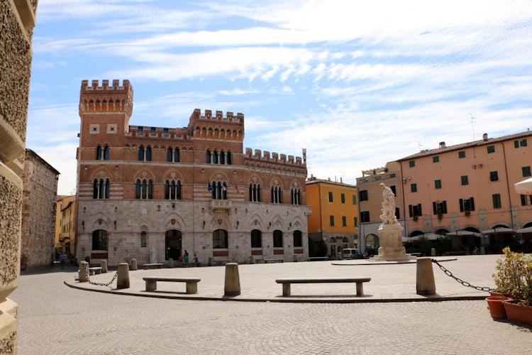 Grosseto in Marema, Tuscany