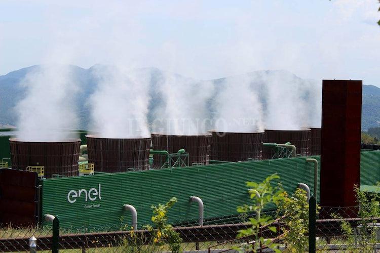 Clean Energy at Monte Amiata