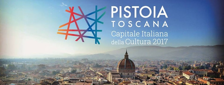 Pistoia the Italian Capital of Culture for 2017