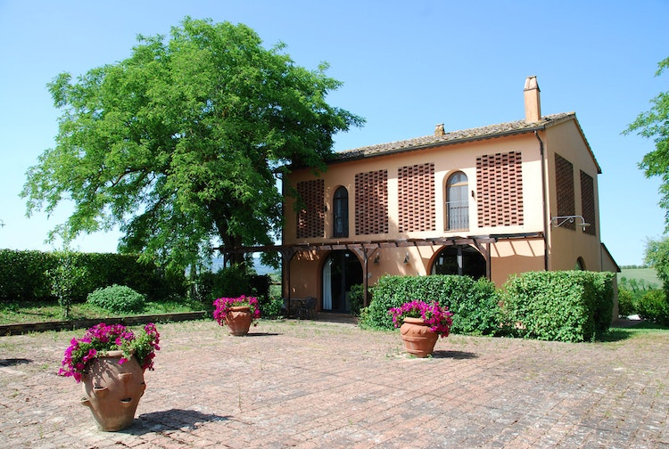 Cabbiavoli Country Farmhouse Holiday in Tuscany: Our ...