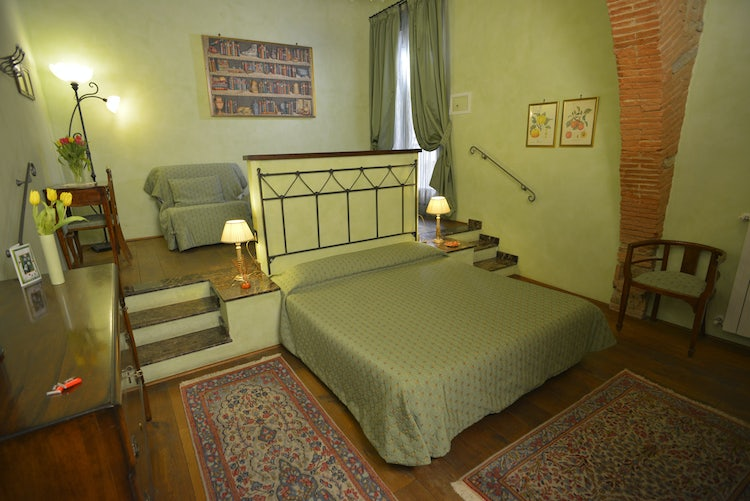 Casa dei Tintori | Romantic accommodations in Florence