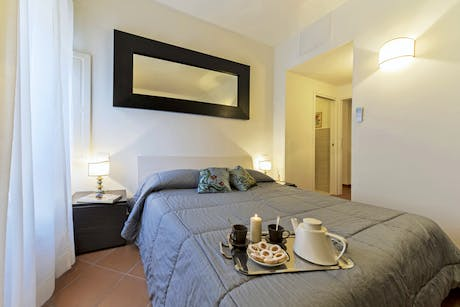 Apartments in Florence:Apartment Rentals in Florence for your Holiday