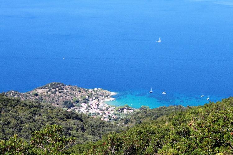 Recensione dell 39 hotel ilio all 39 isola d 39 elba il nostro for Soggiorno isola d elba