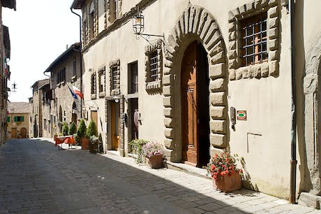 Tuscany bed and breakfast accommodation bed breakfasts for Italy b b