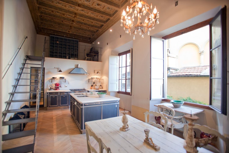 Long Term Apartment Rentals Florence With Pitcher Flaccomio