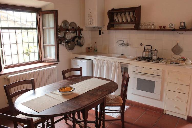Tenuta San Vito: Family run agriturimo & vineyards