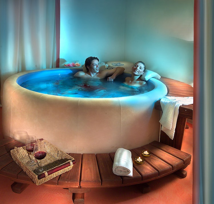 Top 10 Places To Travel As A Couple: Top 10 Romantic Holiday Rentals In Tuscany: Vacation
