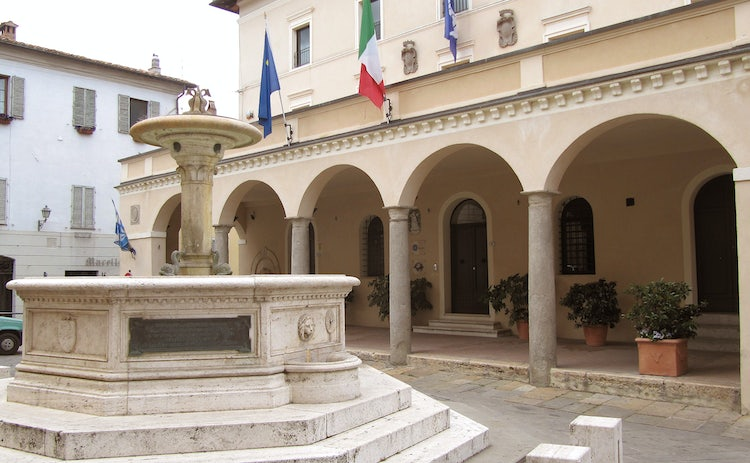 Visit Chiusi In South Tuscany Review Guide To Chiusi Near Val D Orcia