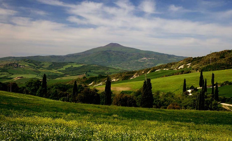 Festivals, Fairs & Events in Tuscany:  April 2019