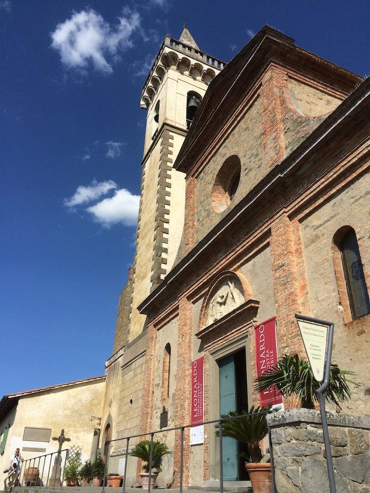 Santa Croce in Vinci