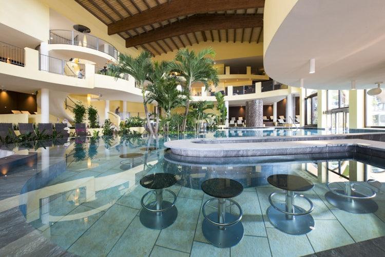 Hotel Spa Vicino Firenze